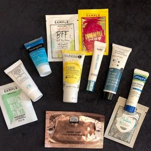Pore Perfecting Bundle with Shape Tape!